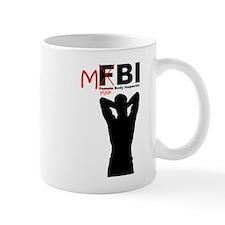 Unique Mbi male body inspector Mug