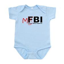 Cute Bureau Infant Bodysuit