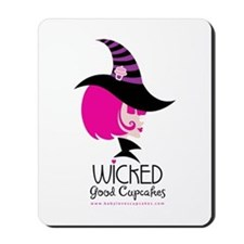 Good Witch, Mousepad
