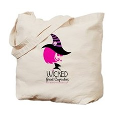 Good Witch, Tote Bag