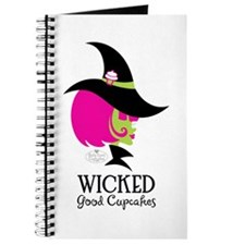 Bad Witch, Journal