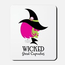 Bad Witch, Mousepad