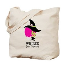 Bad Witch, Tote Bag