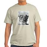 Telephoto Light T-Shirt