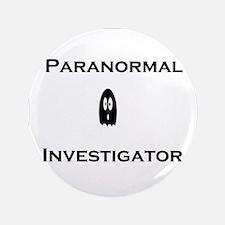 "Paranormal 3.5"" Button"