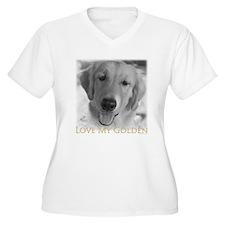 Unique Retriever T-Shirt