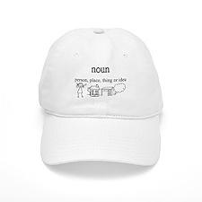 NOUN Baseball Cap