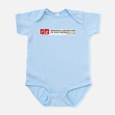 RLE at MIT Infant Creeper