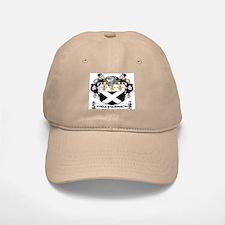 Fitzpatrick Coat of Arms Baseball Baseball Baseball Cap