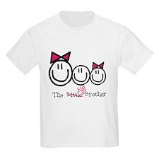The Big Brother (G,B,G) T-Shirt