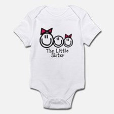 The Little Sister Onesie