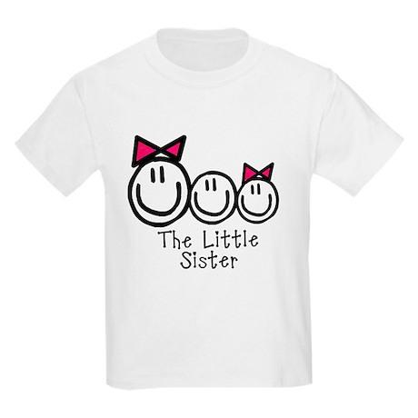 The Little Sister Kids Light T-Shirt