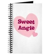 Sweet Angie Journal