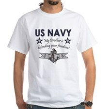 US Navy Brother Defending Shirt