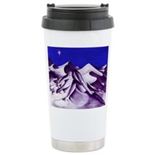 Birth of an Angel Travel Mug