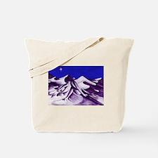Birth of an Angel Tote Bag