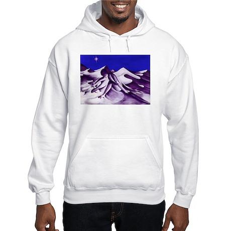 Birth of an Angel Hooded Sweatshirt
