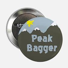 """Cute Peak 2.25"""" Button"""