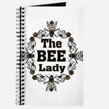 Bee Lady Journal