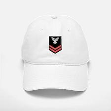 Petty Officer Second Class Red Baseball Baseball Cap