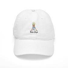Bah-Bye Baseball Cap