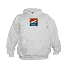 Strides to Success Hoodie
