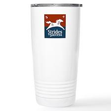 Strides to Success Travel Mug