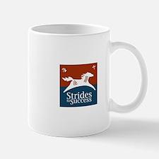 Strides to Success Mug