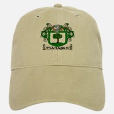 Flanagan Coat of Arms Baseball Baseball Baseball Cap