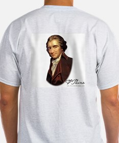 Thomas Paine's Peace T-Shirt