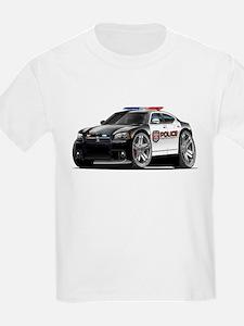 Mopar Police Car T-Shirt