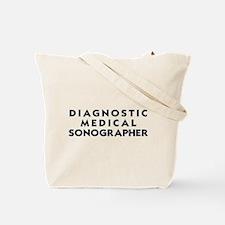 Unique Ultrasound Tote Bag