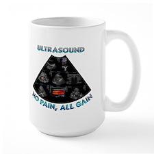 Ultrasound_T_ALT2 Mugs