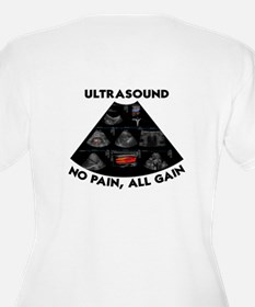 Cute Ultrasound T-Shirt