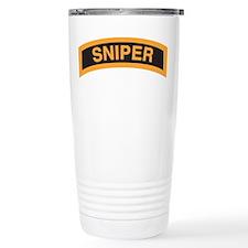 Sniper Tab Travel Mug
