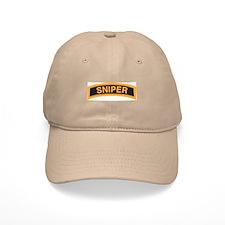 Sniper Tab Baseball Cap