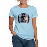 Mini Driver Women's Light T-Shirt