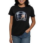 Mini Driver Women's Dark T-Shirt