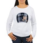 Mini Driver Women's Long Sleeve T-Shirt