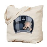 Mini Driver Tote Bag