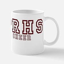 PRHS cheer (1) Mug