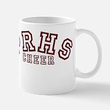 PRHS CHEER (2) Mug