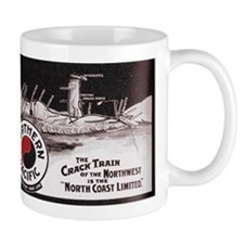1900 North Coast Limited Mug