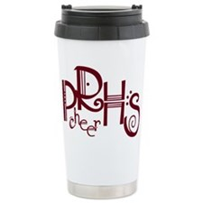 PRHS cheer (4) Travel Mug