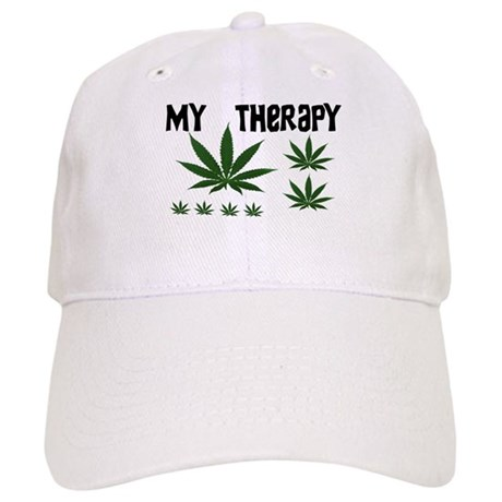 MY THERAPY Cap