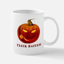 Trick Happens Mug
