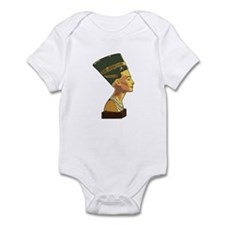 Nefertiti Infant Bodysuit