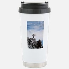 Life and Death Stainless Steel Travel Mug