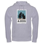 A-DOG Hooded Sweatshirt