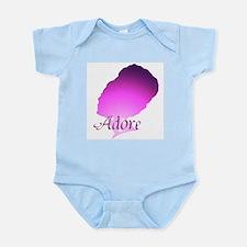 Adore Infant Bodysuit